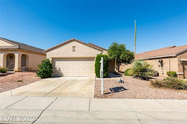 2107 Desert Woods Drive, Henderson, NV 89012 (MLS #2207204) :: Vestuto Realty Group