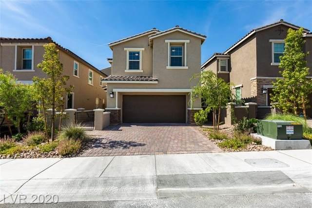 10409 Skye Canyon Falls Avenue, Las Vegas, NV 89166 (MLS #2207219) :: Billy OKeefe | Berkshire Hathaway HomeServices