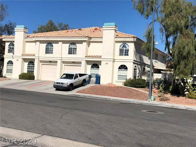 7960 Nevso Drive, Las Vegas, NV 89147 (MLS #2207281) :: Helen Riley Group | Simply Vegas