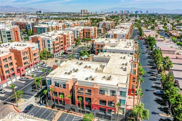 75 E Agate Avenue #305, Las Vegas, NV 89123 (MLS #2207392) :: Helen Riley Group | Simply Vegas