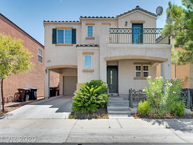 7380 Umberto Street, Las Vegas, NV 89148 (MLS #2207664) :: Helen Riley Group | Simply Vegas