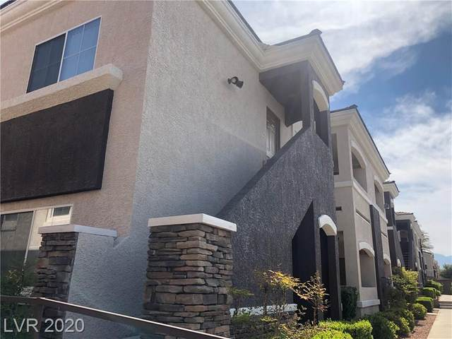 9303 Gilcrease Avenue #2248, Las Vegas, NV 89149 (MLS #2207767) :: Hebert Group   Realty One Group