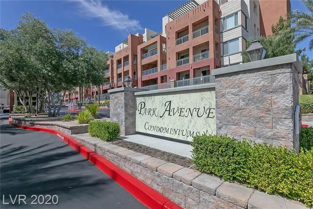 31 Agate Avenue #501, Las Vegas, NV 89123 (MLS #2207789) :: Helen Riley Group | Simply Vegas