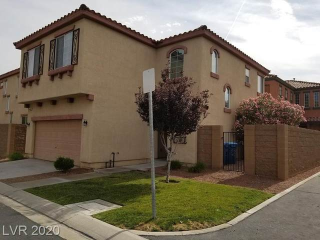 10606 Allegrini Drive, Las Vegas, NV 89141 (MLS #2207830) :: The Lindstrom Group