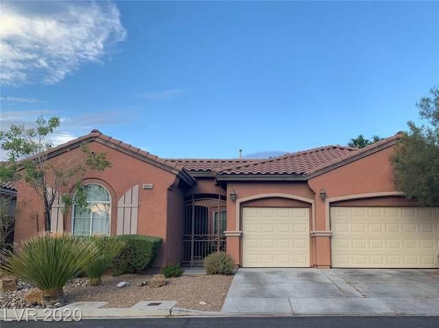 10884 Villa Torre Street, Las Vegas, NV 89141 (MLS #2207873) :: Signature Real Estate Group
