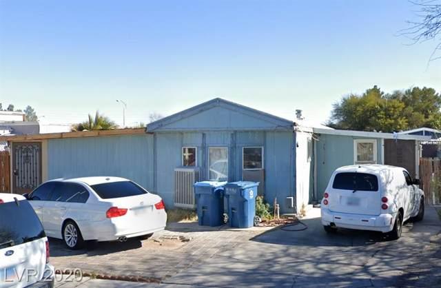 3490 Goldbutte Drive, Las Vegas, NV 89115 (MLS #2208018) :: The Mark Wiley Group | Keller Williams Realty SW