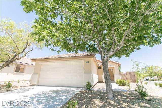10962 Civiletti Street, Las Vegas, NV 89141 (MLS #2208044) :: The Lindstrom Group