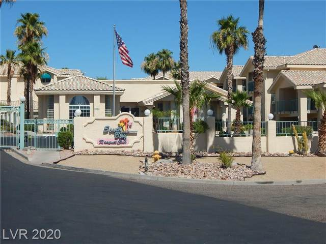 3550 Bay Sands Drive #2103, Laughlin, NV 89029 (MLS #2208125) :: Helen Riley Group | Simply Vegas