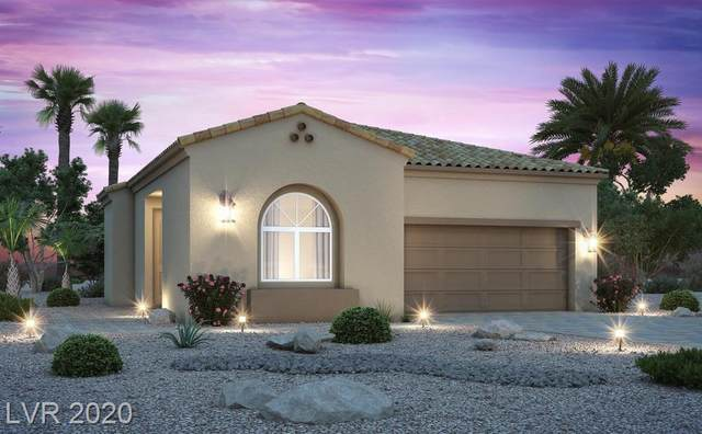 10738 Blackrock Canyon Avenue, Las Vegas, NV 89166 (MLS #2208143) :: The Shear Team