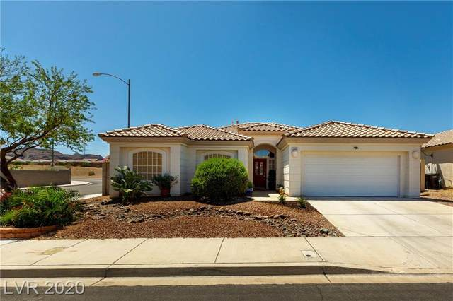 1000 Cutter Street, Henderson, NV 89011 (MLS #2208189) :: The Lindstrom Group