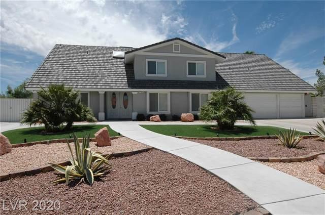 6737 Costa Brava Road, Las Vegas, NV 89146 (MLS #2208324) :: Helen Riley Group | Simply Vegas