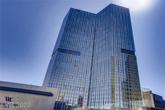 3750 Las Vegas Boulevard #3110, Las Vegas, NV 89158 (MLS #2208386) :: Helen Riley Group | Simply Vegas