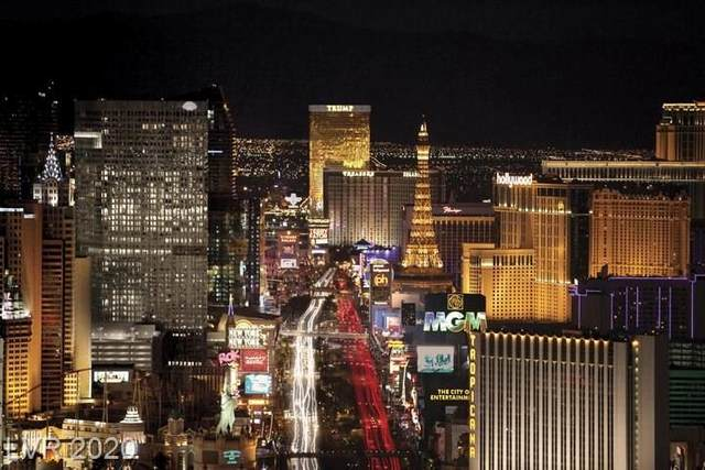 2000 Fashion Show Drive #4708, Las Vegas, NV 89109 (MLS #2208396) :: The Lindstrom Group