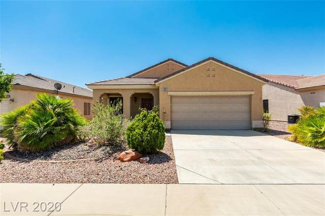 1807 Eagle Village Avenue, Henderson, NV 89012 (MLS #2208440) :: Vestuto Realty Group