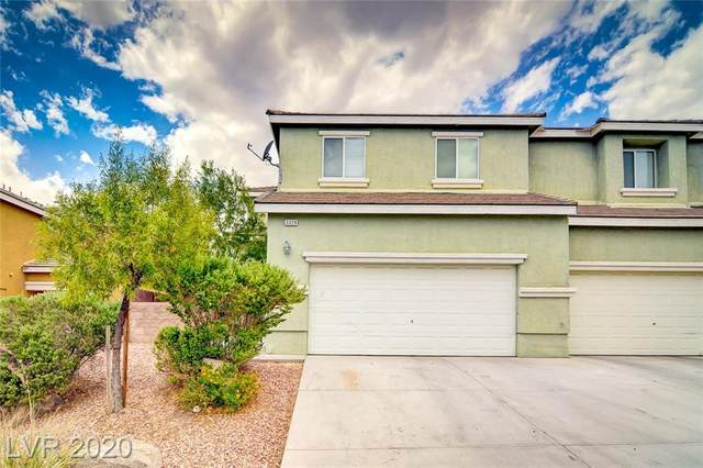 3329 Morning Amber Street, North Las Vegas, NV 89032 (MLS #2208486) :: Signature Real Estate Group