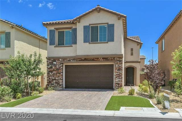 12492 Mosticone Way, Las Vegas, NV 89141 (MLS #2208523) :: The Perna Group