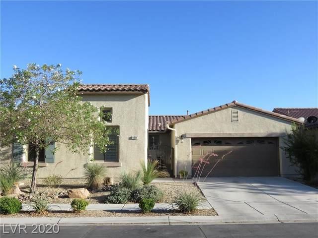 4319 Oasis Hill Avenue, North Las Vegas, NV 89085 (MLS #2208533) :: Vestuto Realty Group