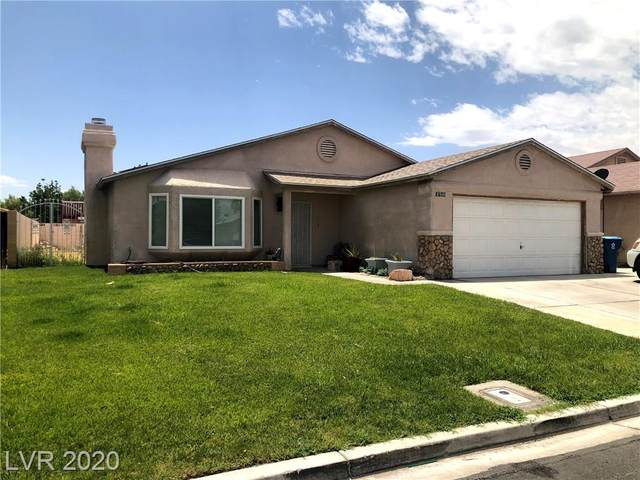 3769 E Full Moon Drive, Las Vegas, NV 89115 (MLS #2208573) :: ERA Brokers Consolidated / Sherman Group