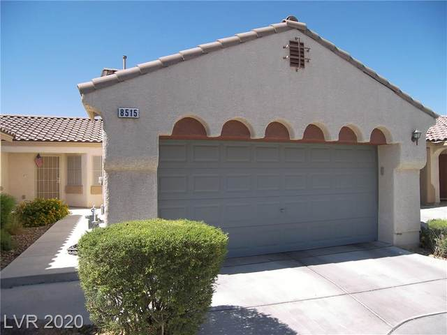 8515 Dyker Heights Avenue, Las Vegas, NV 89178 (MLS #2208640) :: Performance Realty