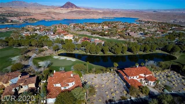 8 Sardana Court, Henderson, NV 89011 (MLS #2208678) :: Signature Real Estate Group