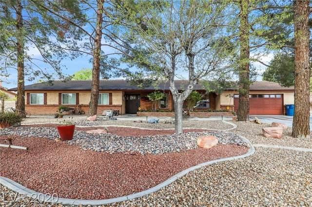 6610 Atwood Avenue, Las Vegas, NV 89108 (MLS #2208725) :: Signature Real Estate Group