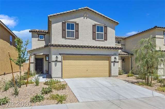 5292 Steptoe Street, Las Vegas, NV 89122 (MLS #2208736) :: The Perna Group