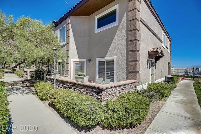 10411 Kitty Joyce Avenue, Las Vegas, NV 89129 (MLS #2208772) :: Signature Real Estate Group