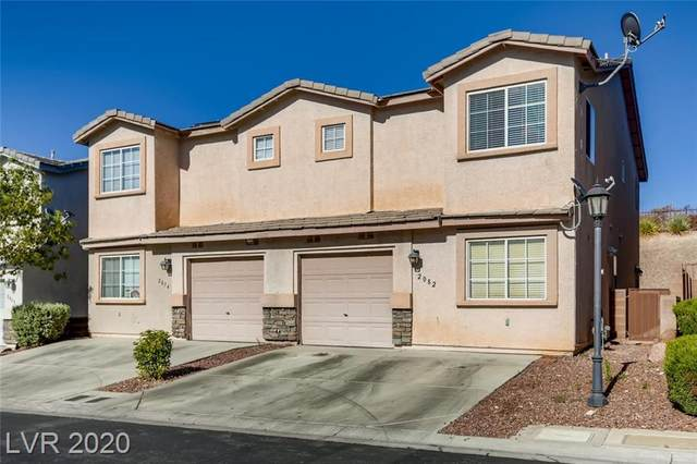 2082 Cary Grant Court, Las Vegas, NV 89142 (MLS #2208816) :: Signature Real Estate Group