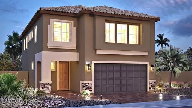 312 Borgato Court #53, Las Vegas, NV 89145 (MLS #2208857) :: Performance Realty