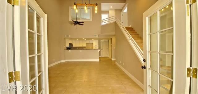5618 Vineyard Lane #0, Las Vegas, NV 89110 (MLS #2209016) :: The Lindstrom Group