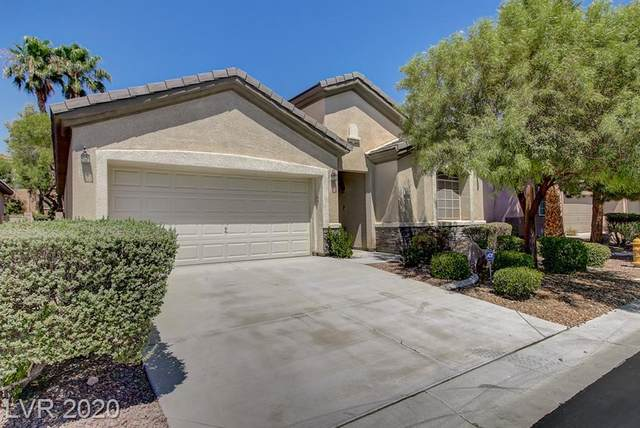 5227 Blue Gum Court, Las Vegas, NV 89148 (MLS #2209037) :: The Lindstrom Group