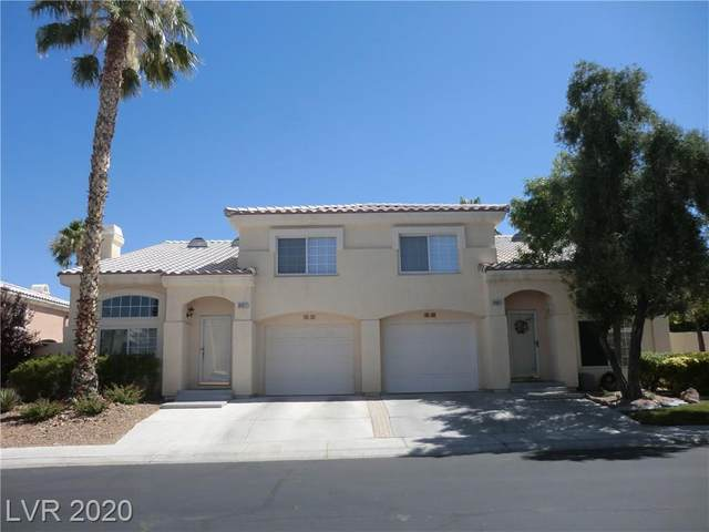 8457 Vast Horizon Avenue, Las Vegas, NV 89129 (MLS #2209048) :: Signature Real Estate Group