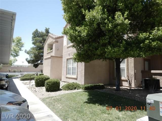 1150 N Buffalo Drive #1102, Las Vegas, NV 89128 (MLS #2209053) :: The Shear Team
