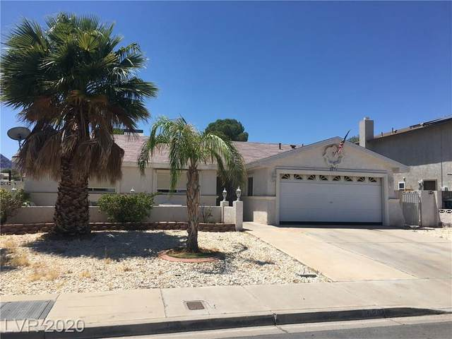 628 Valley View Drive, Henderson, NV 89002 (MLS #2209072) :: Signature Real Estate Group