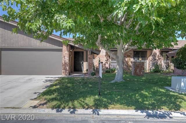 504 Raintree Lane, Las Vegas, NV 89107 (MLS #2209077) :: Hebert Group | Realty One Group