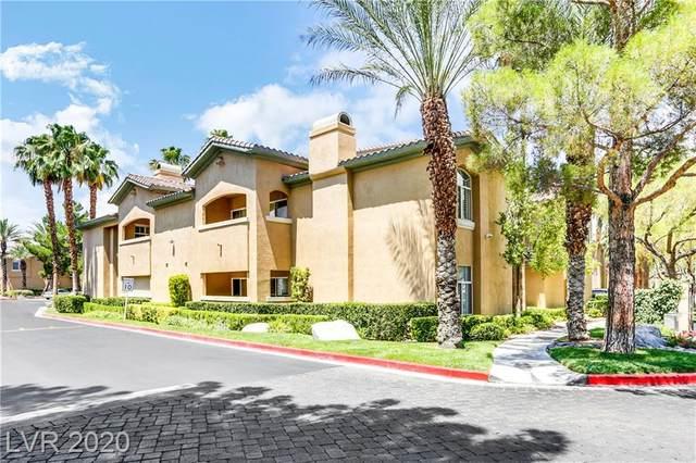 1600 Hills Of Red #204, Las Vegas, NV 89128 (MLS #2209079) :: Helen Riley Group | Simply Vegas