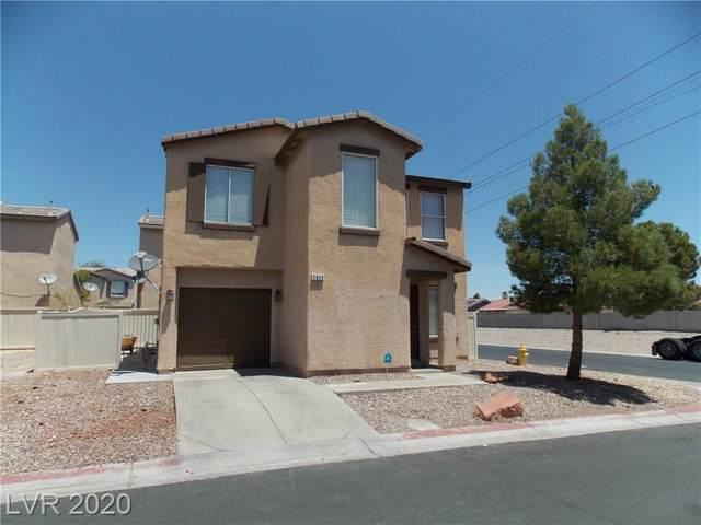 5940 Mount Flora Court, Las Vegas, NV 89156 (MLS #2209083) :: Performance Realty