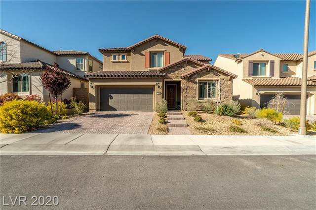 9990 Shadow Landing Avenue, Las Vegas, NV 89166 (MLS #2209103) :: The Lindstrom Group