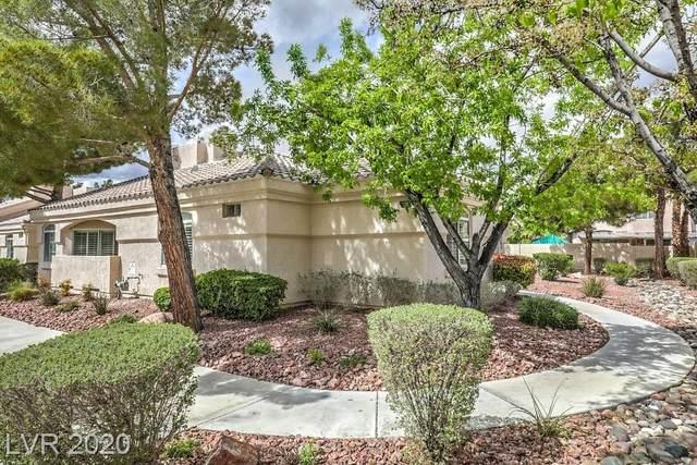 7400 Flamingo Road #1040, Las Vegas, NV 89147 (MLS #2209105) :: Billy OKeefe | Berkshire Hathaway HomeServices