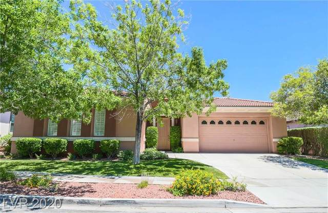 1890 Taylorville Street, Las Vegas, NV 89135 (MLS #2209155) :: The Mark Wiley Group | Keller Williams Realty SW