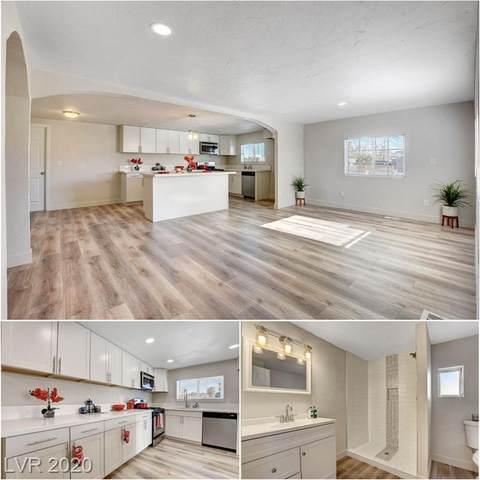 2275 Glenwood Lane, Las Vegas, NV 89156 (MLS #2209248) :: The Lindstrom Group