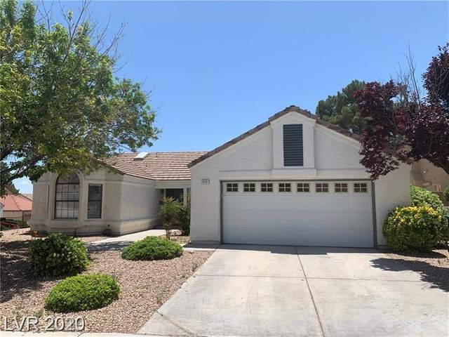 9101 Safeport Cove Court, Las Vegas, NV 89117 (MLS #2209280) :: Kypreos Team