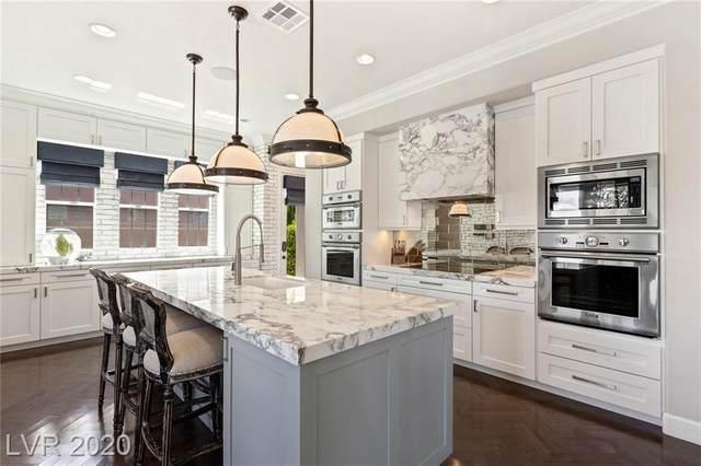 11926 Whitehills Street, Las Vegas, NV 89141 (MLS #2209297) :: Billy OKeefe | Berkshire Hathaway HomeServices