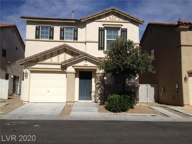 1142 Golden Apple Street, Las Vegas, NV 89142 (MLS #2209322) :: The Lindstrom Group