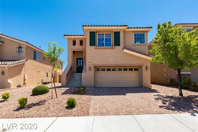 2760 Drumlanrig Street, Henderson, NV 89044 (MLS #2209338) :: The Lindstrom Group
