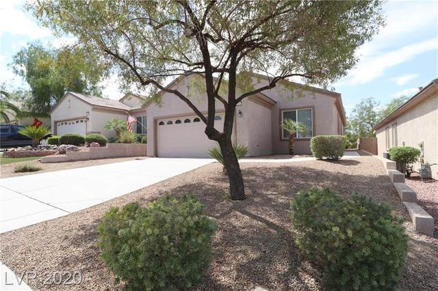 2335 Garnet Star Street, Henderson, NV 89044 (MLS #2209362) :: The Mark Wiley Group | Keller Williams Realty SW