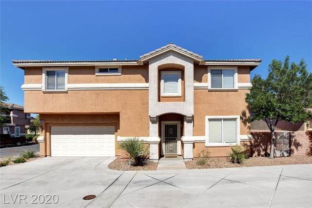 1481 Evening Song Avenue, Henderson, NV 89012 (MLS #2209369) :: Vestuto Realty Group