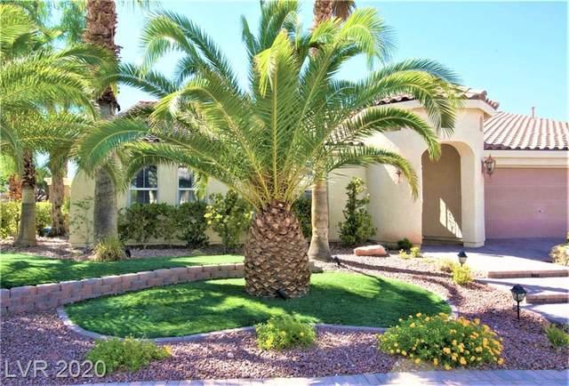 11197 Antonine Wall Court, Las Vegas, NV 89141 (MLS #2209418) :: Hebert Group   Realty One Group