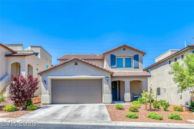 10418 White Princess Avenue, Las Vegas, NV 89166 (MLS #2209433) :: Billy OKeefe | Berkshire Hathaway HomeServices