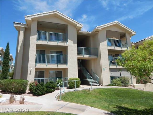 3550 Bay Sands Drive #3031, Laughlin, NV 89029 (MLS #2209444) :: Helen Riley Group   Simply Vegas